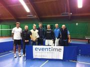 RAT Racketlonová Amatérská Tour - 4. turnaj 28.10. Průhonice